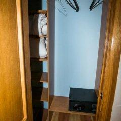 Апарт-отель Диадема Апартаменты с различными типами кроватей фото 24