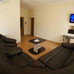 Гостиница Divnyy Guest House комната для гостей фото 5