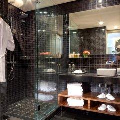 Отель Stara San Angel Inn 4* Люкс с различными типами кроватей