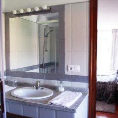 Отель Apartamentos El Jornu Испания, Льянес - отзывы, цены и фото номеров - забронировать отель Apartamentos El Jornu онлайн ванная фото 2