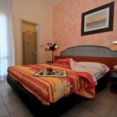 Hotel Brown 3* Стандартный номер с разными типами кроватей фото 2
