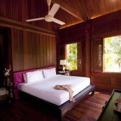 Отель Burasari Heritage Luang Prabang 4* Номер Делюкс с двуспальной кроватью