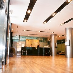 Yoido Hotel фитнесс-зал фото 3