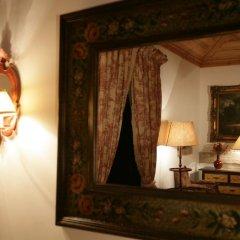 Hotel Rural Casa Viscondes Varzea 4* Стандартный семейный номер разные типы кроватей фото 4