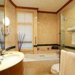 Grand Diamond Suites Hotel 4* Люкс с различными типами кроватей фото 16