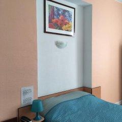 Hotel Les Acteurs 2* Стандартный номер с двуспальной кроватью фото 6