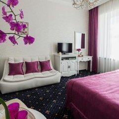 Гостиница Гостиный Двор 4* Улучшенный номер с различными типами кроватей фото 10