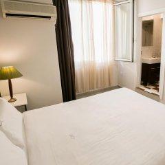 Kimon Athens Hotel Номер категории Эконом с двуспальной кроватью