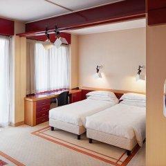 Отель Excel Milano 3 4* Стандартный номер фото 3