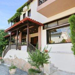 Отель Magdalena Греция, Пефкохори - отзывы, цены и фото номеров - забронировать отель Magdalena онлайн