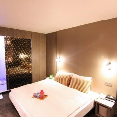 Ximen 101-s HOTEL 3* Стандартный номер с двуспальной кроватью фото 11