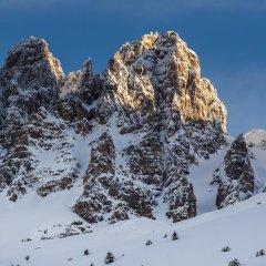 Hotel Alpen Ruitor фото 4