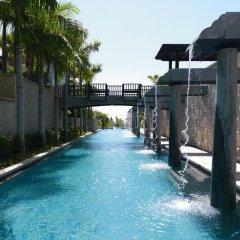 Отель Mandarin Oriental Sanya 5* Номер с террасой фото 2
