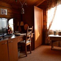 Гостиница Uyutniy Dom Inn в номере