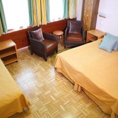 Hotel Arthur 3* Стандартный номер с различными типами кроватей фото 17