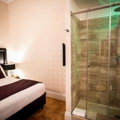 Отель Minerva Relais 3* Улучшенный номер фото 10
