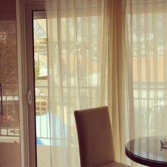 Апартаменты Apartments Marković Студия с различными типами кроватей фото 26