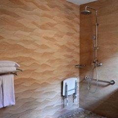 Gran Hotel Barcino 4* Стандартный номер с двуспальной кроватью фото 26