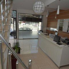 Hotel Lux Vlore интерьер отеля фото 3