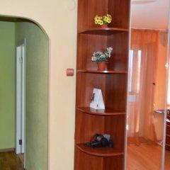 Апартаменты Apartments on Lenina Prospect Мурманск удобства в номере фото 2