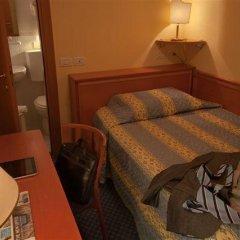 Gioia Hotel 3* Стандартный номер с двуспальной кроватью фото 5