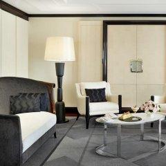 Hotel The Peninsula Paris 5* Люкс с двуспальной кроватью фото 8