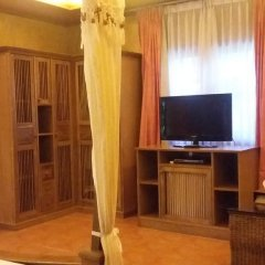 Отель Royal Phawadee Village 4* Вилла фото 19