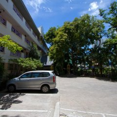 Sawasdee Place Hotel парковка