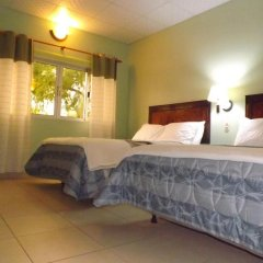 Hotel Real Guanacaste 3* Апартаменты с различными типами кроватей фото 9