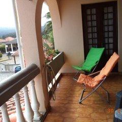 Отель Hospedagem Casa do Largo балкон