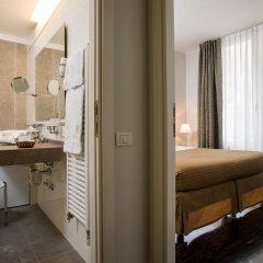 National Hotel 4* Люкс разные типы кроватей фото 3