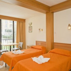 Rokna Hotel 3* Стандартный номер с 2 отдельными кроватями фото 6