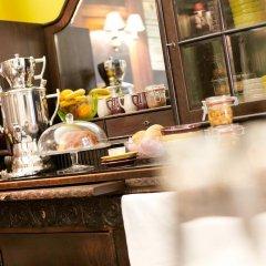 Отель Saint SHERMIN bed, breakfast & champagne Австрия, Вена - отзывы, цены и фото номеров - забронировать отель Saint SHERMIN bed, breakfast & champagne онлайн гостиничный бар