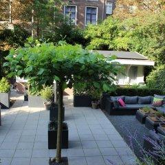 Отель Hampshire Hotel Prinsengracht Нидерланды, Амстердам - отзывы, цены и фото номеров - забронировать отель Hampshire Hotel Prinsengracht онлайн фото 4