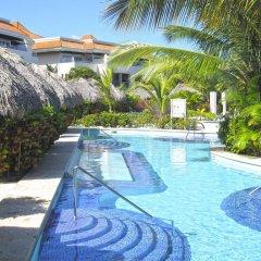 Отель The Reserve at Paradisus Palma Real - Все включено 5* Люкс с различными типами кроватей фото 13