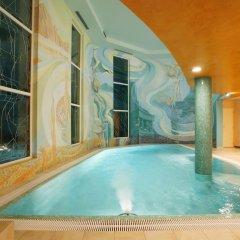 Promenáda Romantic Hotel бассейн
