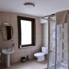 Отель Tarhan Butik Otel Армутлу ванная