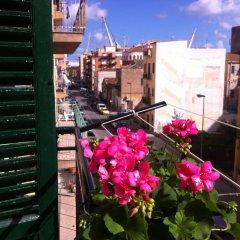 Отель Appartamento N°24 Италия, Палермо - отзывы, цены и фото номеров - забронировать отель Appartamento N°24 онлайн балкон