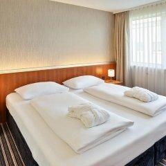 Austria Trend Hotel Bosei Wien 4* Люкс с различными типами кроватей фото 4