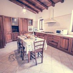 Отель Villa Fonte Chiara Виторкиано в номере