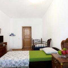 Гостиница Круази на Кутузовском Номер Эконом с разными типами кроватей фото 3