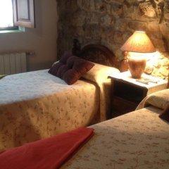 Отель Posada Rincon del Pas комната для гостей фото 3