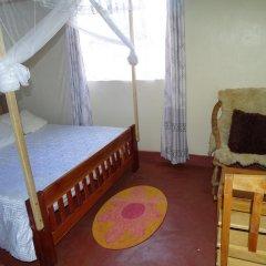 Отель Africana Yard Стандартный номер с различными типами кроватей фото 22