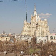 Гостиница Presnya в Москве отзывы, цены и фото номеров - забронировать гостиницу Presnya онлайн Москва фото 3