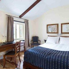 Mayfair Hotel Tunneln 4* Стандартный номер с двуспальной кроватью фото 7