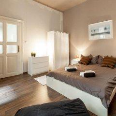 Отель Deak Design Flat Венгрия, Будапешт - отзывы, цены и фото номеров - забронировать отель Deak Design Flat онлайн комната для гостей фото 2