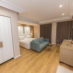Отель Brilant Saranda Албания, Саранда - отзывы, цены и фото номеров - забронировать отель Brilant Saranda онлайн сейф в номере