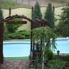 Гостиница Villa Bavaria Украина, Бердянск - отзывы, цены и фото номеров - забронировать гостиницу Villa Bavaria онлайн бассейн