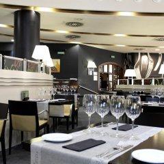 Отель Silken Amara Plaza Испания, Сан-Себастьян - 1 отзыв об отеле, цены и фото номеров - забронировать отель Silken Amara Plaza онлайн питание фото 3