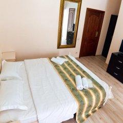 Гостевой дом Dasn Hall 4* Стандартный номер с двуспальной кроватью фото 2